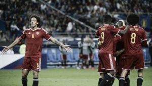 Video. Francia - Belgio, gol e spettacolo a Saint Denis: finisce 4-3 per gli ospiti