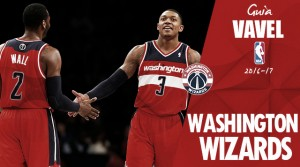Guía VAVEL NBA 2016/17: Washington Wizards, un paso atrás inesperado