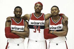Washington Wizards 2014/2015: el año de la verdad
