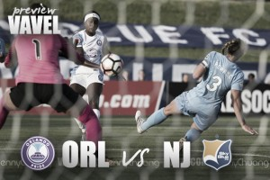 Orlando Pride vs Sky Blue FC: Who will look to clinch a playoff spot?