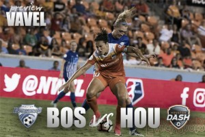Boston Breakers vs Houston Dash preview: Both teams looking for the W