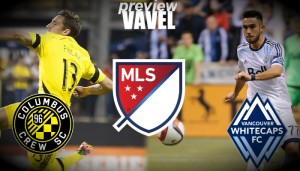 Columbus Crew vs Vancouver Whitecaps preview: Two teams fighting for their playoff lives