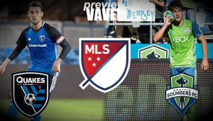 San Jose Earthquakes vs Seattle Sounders preview: Two Western Conference foes battle for playoff spot