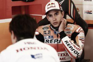 """MotoGP, Marc Márquez: """"Affronterò le prossime gare nello stesso modo"""""""