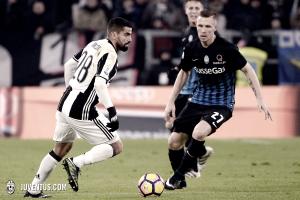 "Juventus - Rincon: ""Qui conta solo la vittoria"""