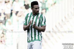 Real Valladolid - Real Betis: puntuaciones Betis, jornada 7