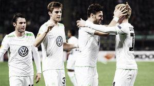 El Wolfsburgo se presenta a Europa