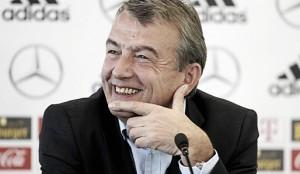 Dimite el presidente de la federación alemana de fútbol