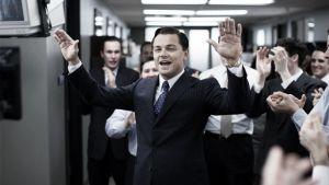 'El lobo de Wall Street', la película más pirateada de 2014