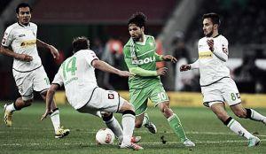 Borussia Mönchengladbach vs Wolfsburgo en vivo y en directo online