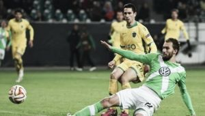 VfL Wolfsburg 2-0 Sporting Lisbon: Dost double downs visitors