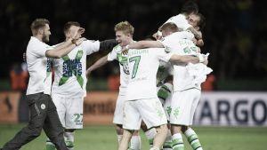 Wolfsburgo, el subcampeón reforzado