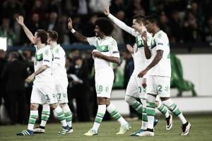 Wolfsburg-Real Madrid, le voci dei protagonisti nel post partita
