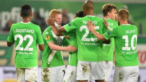 Gladbach and Wolfsburg handed tough draws in Europa League Round of 32