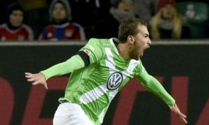 Bundesliga, il Wolfsburg affonda il Bayern