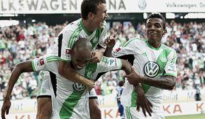 Wolfsburgo - Krasnodar: los rusos buscan la machada