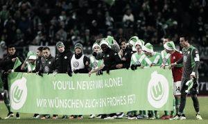 VfL Wolfsburgo 2014: asentamiento de una realidad