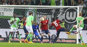 Lille - Wolfsburgo: ser o no ser para ambos