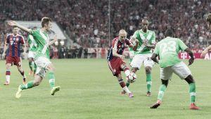 Wolfsburgo - Bayern de Múnich: cuentas pendientes