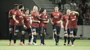 Wolfsburgo - LOSC Lille: partido de necesidades