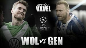 Champions League: Wolfsburg per i quarti, al Gent serve l'impresa