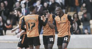 Wolverhampton Wanderers 1-1 Ipswich Town : Away draw keeps Town ahead in Play-off race