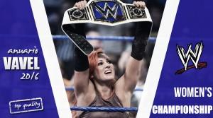 Anuario VAVEL 2016: SmackDown Women's Championship, el inicio de una nueva era