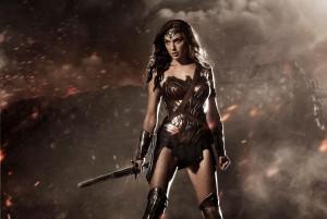 'Wonder Woman' finaliza su rodaje en Londres