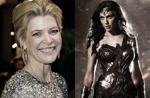'Wonder Woman' ya tiene directora: Michelle MacLaren