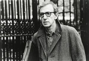 Ya hay título para lo nuevo de Woody Allen