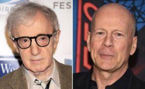 Bruce Willis abandona la nueva película de Woody Allen