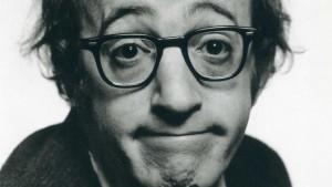 El neoyorkino que todos llevamos dentro: Woody Allen