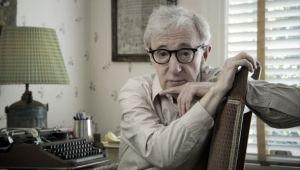 Woody Allen escribirá y dirigirá su primera serie para Amazon