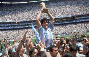 Germania - Argentina, i precedenti