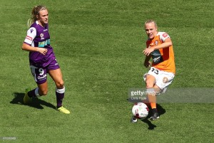 W-League Week 2 review: Only goal difference separates Perth Glory and Newcastle Jets at the top