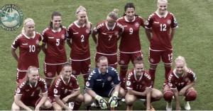 Denmark Women's National Team receives 4-year suspension
