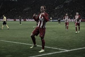 Efetivo, Atlético de Madrid vence Leverkusen na Alemanha e abre ótima vantagem
