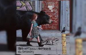 "The Getaway: novo álbum do Red Hot Chili Peppers é dançante, melódico e ""amadurecido"""