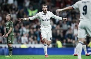 Em ritmo de treino, Real Madrid goleia Legia Varsóvia e lidera Grupo F da UCL