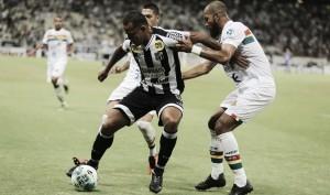Sampaio Corrêa surpreende e aumenta série sem vitórias do Ceará
