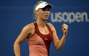 Us Open 2014: Wozniacki regale, finisce il sogno di Sara Errani