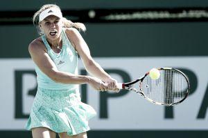 Wozniacki y Venus cumplen con los pronósticos
