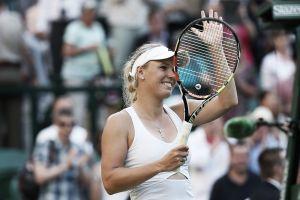 Wimbledon 2015, i risultati della seconda giornata al femminile