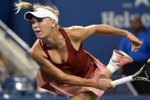 """Caroline Wozniacki: """"Cuando Serena juega a su nivel es muy difícil que la gane"""""""