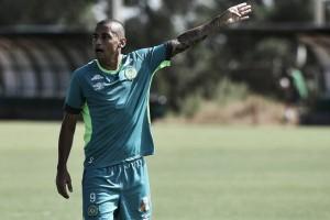 """Wellington Paulista afirma que Chape precisa estar """"pilhada"""" em campo na estreia da Libertadores"""