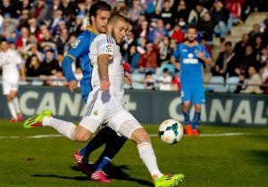 Getafe - Real Madrid: un triunfo para reencontrarse