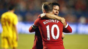 L'ogre Manchester United est de retour !