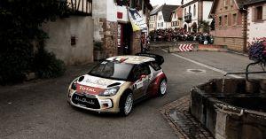 Confirmado el calendario del WRC 2014