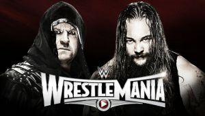The Undertaker vs Bray Wyatt: la vida después del 21-1