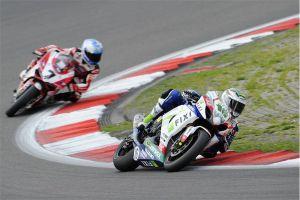 Lavado de cara en Suzuki y Ducati